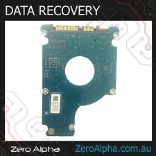 Toshiba DATA RECOVERY - Hard Drive PCB Repair Board Toshiba G002825A