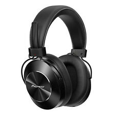 Pioneer Sems7bt On- Ear Wireless Bluetooth Headphones Black