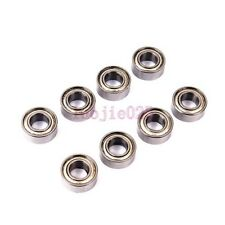 02139 HSP Ball bearing 10*5*4mm For 02080 RC 1/10 Car Buggy Truck Spare Parts