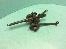 Crescent toys army field gun