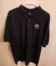 NCAA UNC Tarheels embroidered Team Logo (S) SS Polo  College Shirt