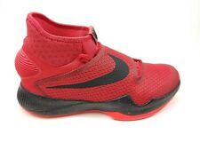 New Sz 11 Men Nike Zoom HYPERREV University Red Bright Crimson Black 820224-660