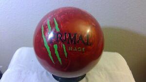 Motiv Original Primal Rage   #15