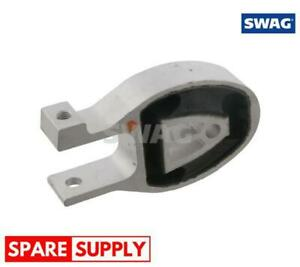 ENGINE MOUNTING FOR FORD VOLVO SWAG 50 93 2671 FITS LOWER, REAR
