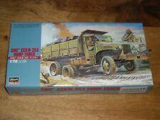 Hasegawa GMC CCKW-353 Dump Truck 1/72 US Army MT22:500