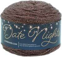 Lion Brand Date Nights Yarn Jasper 023032065557