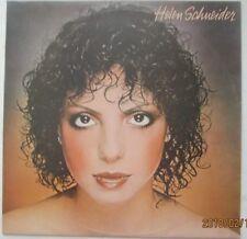 """HELEN SCHNEIDER. """"SO CLOSE"""".WINDSONG 33 RPM LP."""