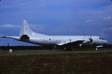 Original colour slide P-3C Orion 60+05 of MFG-3 German Navy