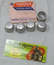 NOS YAMAHA FILTER CUP DT1 DT2 DT3 RT1 RT2 RT3 AT1 AT2 ENDURO 214-24521-00