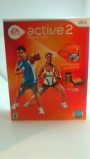 EA Sports Active 2  (Wii Console)