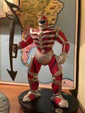 Power Rangers Lord Zedd Villian!