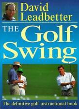 Golf Swing By David Leadbetter. 9780002183994