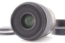 *MINT*NIKON AF-S Micro NIKKOR 60mm F/2.8G ED SWM NANO AF MACRO LENS #FedEx#JAPAN