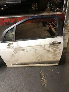 citroen ds3 Passenger Side Front Door