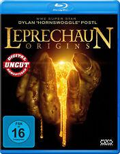 Leprechaun: Origins Blu-ray *NEU*OVP*