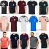Adidas Originals California Retro Essentials Crew Neck Short Sleeve Men T-Shirt
