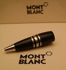 MontBlanc Starwalker pen replacement parts Mont Blanc Lower Barrel  Black&Silver