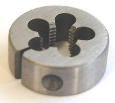 5//16 x 18 UNC HSS Taps Taper /& seconde /& Plug Britannique Apex Threading Tool