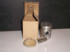 HONDA C50 SS50 +1.0mm  PISTON & RINGS 051 036 GPM NOS 1201.001A