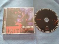 GERONACION EN EL SITIO CD EL DIABLO RECORDS 1998