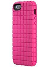 Speck Pixelskin Case iPhone SE 5S 5 Raspberry Pink - 20X