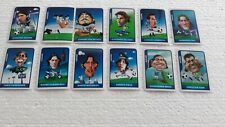 Fifa 2006, Germany, National Team Of Italy, Caricatures