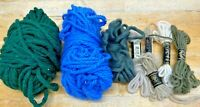 Wool Yarn-Lot 100g Tapestry-Crafts-Embellishment-Doll Toy Making-New-J