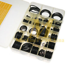 O-Ring Kit with 580 Nitrile O Rings in 32 Sizes For Caterpillar 2701528 4C4782