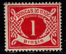 Ireland 1925 Mi. 2  PD2 MNH 40% postage due 1 pg