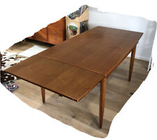 Vintage Mid Century Parker/Chiswell Era Extendable Dining Table
