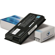 Batterie 4400mAh type 70-NLF1B2000Y 90-NQK1B1000Y A32X51 A32T12 pour ASUS