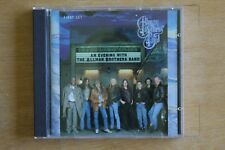 An Evening With The Allman Brothers Band - First Set     (Box C547)