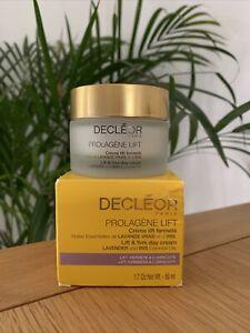 Decleor Prolagene Lift, Lift & Firm Day Cream 50ml, Brand New & Boxed