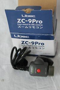 Libec ZC-9Pro Remote Zoom Control for ENG Cameras Fujinon + Canon Lens