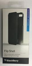 Étuis, housses et coques noirs BlackBerry Z10 pour téléphone mobile et assistant personnel (PDA)