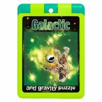 Cheatwell Games Ball Puzzle Maze Puzzle Anti Gravity Puzzle ~ Galactic