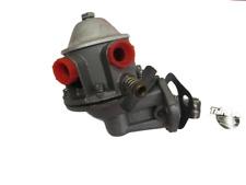 1941-46 Ford Rebuilt original fuel pump assembly 11A-9350-RBT