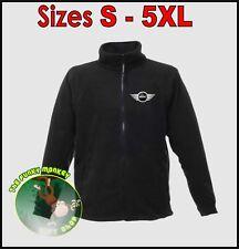 MINI Logo Regatta Fleece - Small up to 5XL*