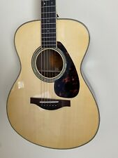 Yamaha LS16 ARE Acoustic Electric Guitar - Bought 2020 Ex Condition