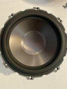 Bowers & Wilkins B&W 683 S2 Bass Unit Black LF26255