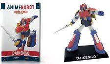 MODELLINO GASHAPON ANIME/MANGA JAPAN SUPER ROBOT-DAIKENGO GUERRIERO DELLO SPAZIO
