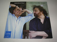 Heidecker & Wood Some Things Never Stay The Same LP sealed New + Mp3 Tim & Eric