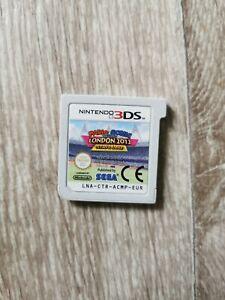 Jeu Nintendo 3DS Mario et Sonic