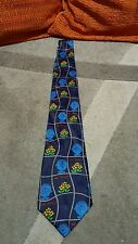 Cravatta Charles of London tie necktie Mr Perfect made in the United Kindown