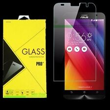 Tempered Glass Clear Mobile Phone Screen Protectors for ASUS
