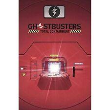 Ghostbusters Total Containment by Erik Burnham (Hardback, 2014)