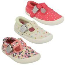 Ropa, calzado y complementos de niño de color principal rosa de lona