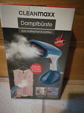 CLEANmaxx 1535 Dampfglätter 1200W - Türkis/Weiß