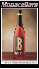 Bakers Bourbon 750ml
