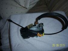 20783860 OEM Genuine GM RR Door Lock Latch Actuator New old stock Chevy GMC